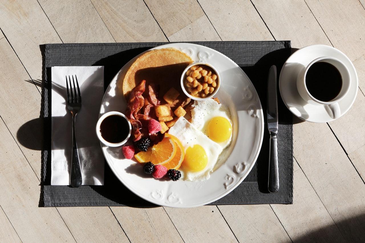 breakfast in Highlands Ranch