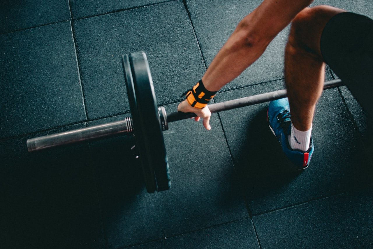 fitness in Highlands Ranch